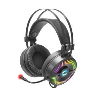 Quyre RGB 7.1 gaming headset (zwart)