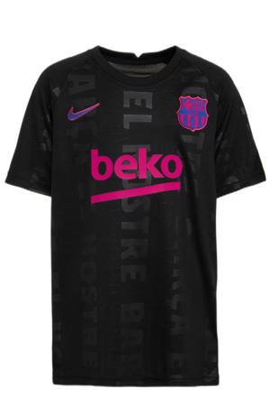 FC Barcelona voetbalshirt zwart