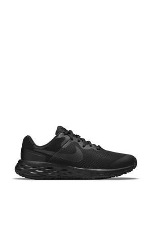 Revolution 6 sneakers zwart