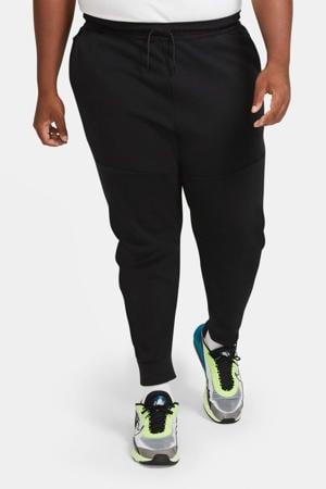 Tech Fleece joggingbroek zwart