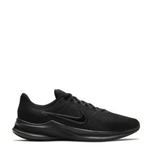 Downshifter 11 hardloopschoenen zwart/grijs