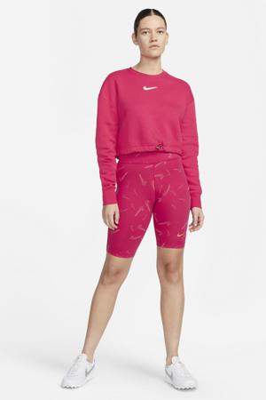 sportlegging roze