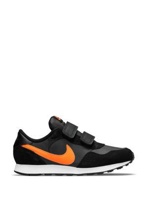 MD Valiant (PSV) sneakers antraciet/oranje