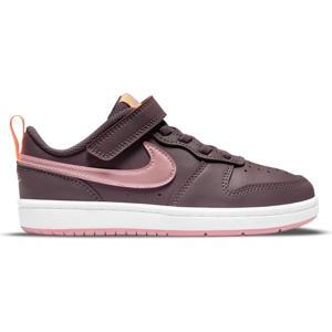 Court Borough Low 2 (GS) sneakers aubergine/roze