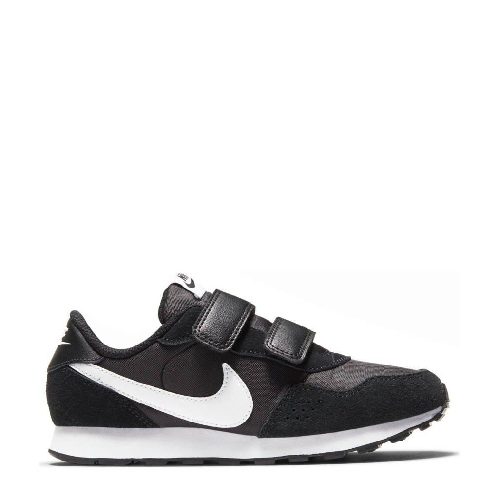 Nike MD Valiant (PSV) sneakers zwart/wit, Zwart/wit