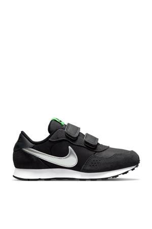 MD Valiant (PSV) sneakers zwart/antraciet/wit