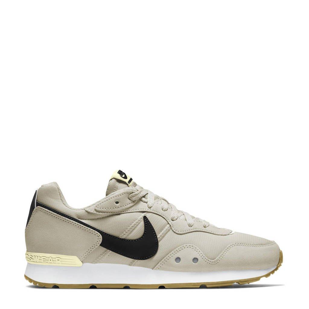 Nike Venture Runner  sneakers ecru/zwart/lichtbruin, Ecru/zwart/lichtbruin