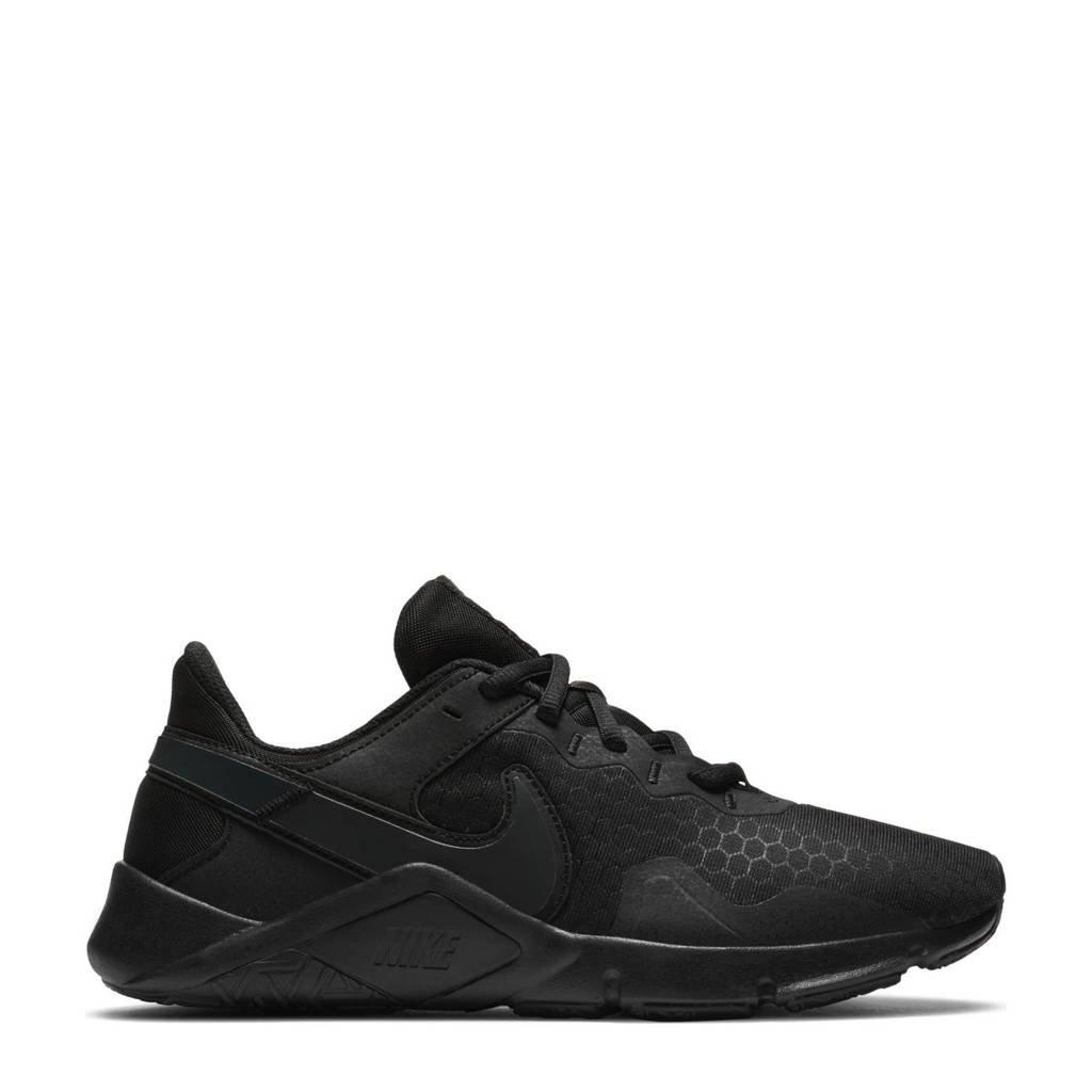 Nike Legend Essential 2 fitness schoenen zwart, Zwart