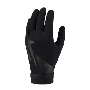 Senior  veld voetbalhandschoenen Academy Hyperwarm zwart