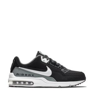 Air Max LTD 3 sneakers zwart/wit/grijs