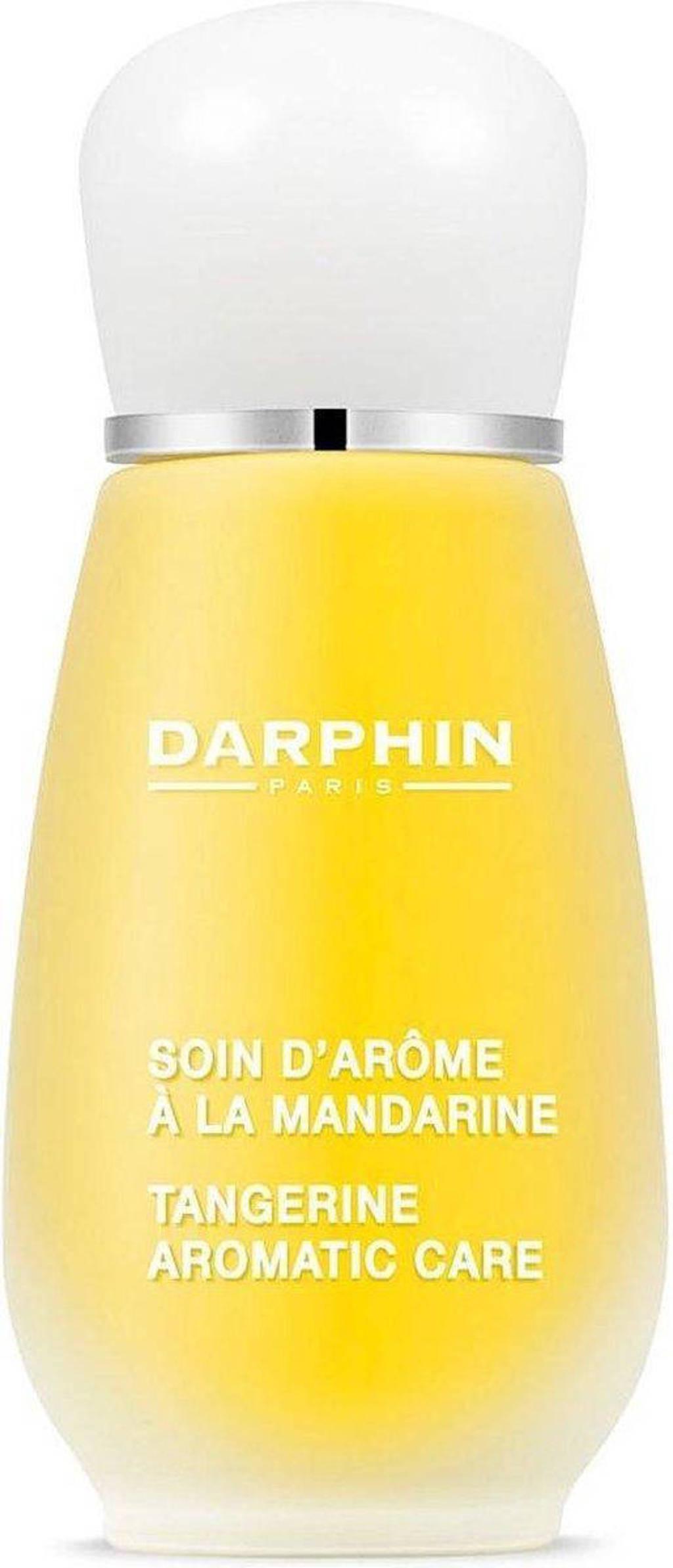 Darphin Tangerine aromatic care