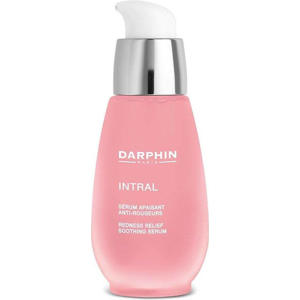 Intral daily rescue serum