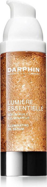 Darphin Lumière essentielle oil serum