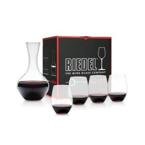 wijnglas O Wine (set van 5)