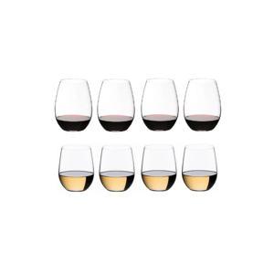 O Wine wijnglas (set van 8)