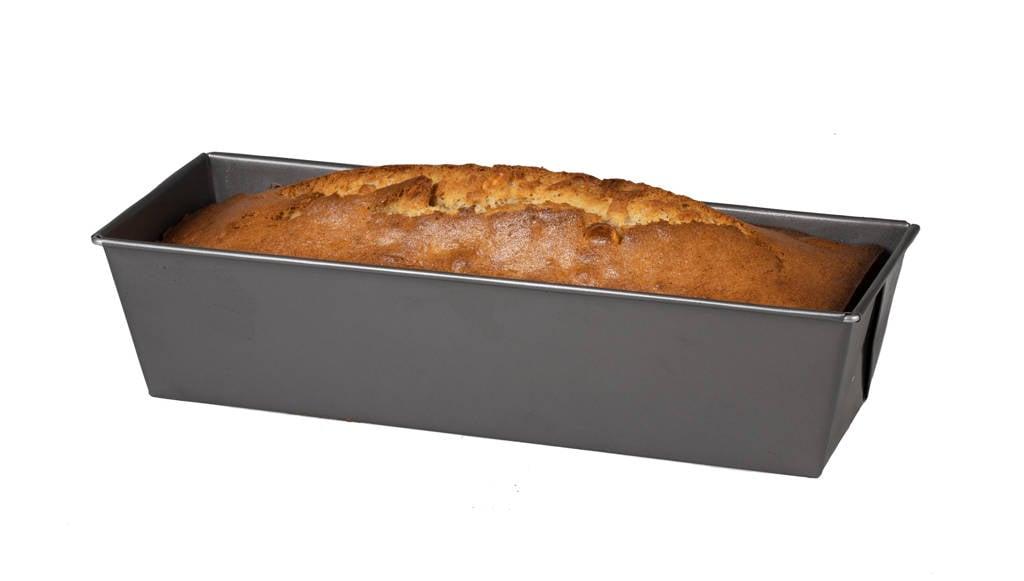 Sareva cakevorm, Zwart