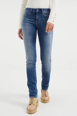 slim fit jeans vintage blue