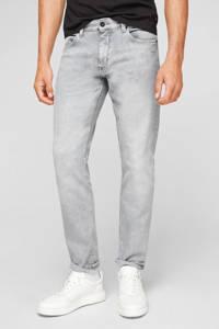 Q/S designed by regular fit jeans grijs, Grijs