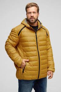 s.Oliver Big Size  jas Plus Size geel, Geel