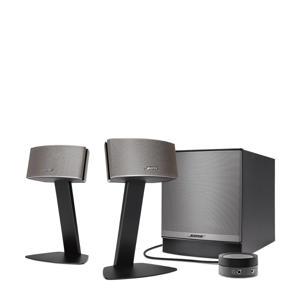 Companion 50 2.1 PC speakersysteem
