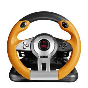 Drift O.Z. racestuur + pedalen