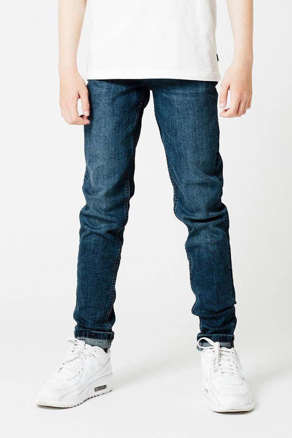 America Today Junior skinny jeans Kid Jr stonewashed, Stonewashed