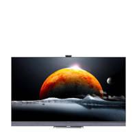 TCL 55C822 QLED 4K TV, 55 inch (140 cm)