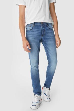 slim fit jeans midbluedenim