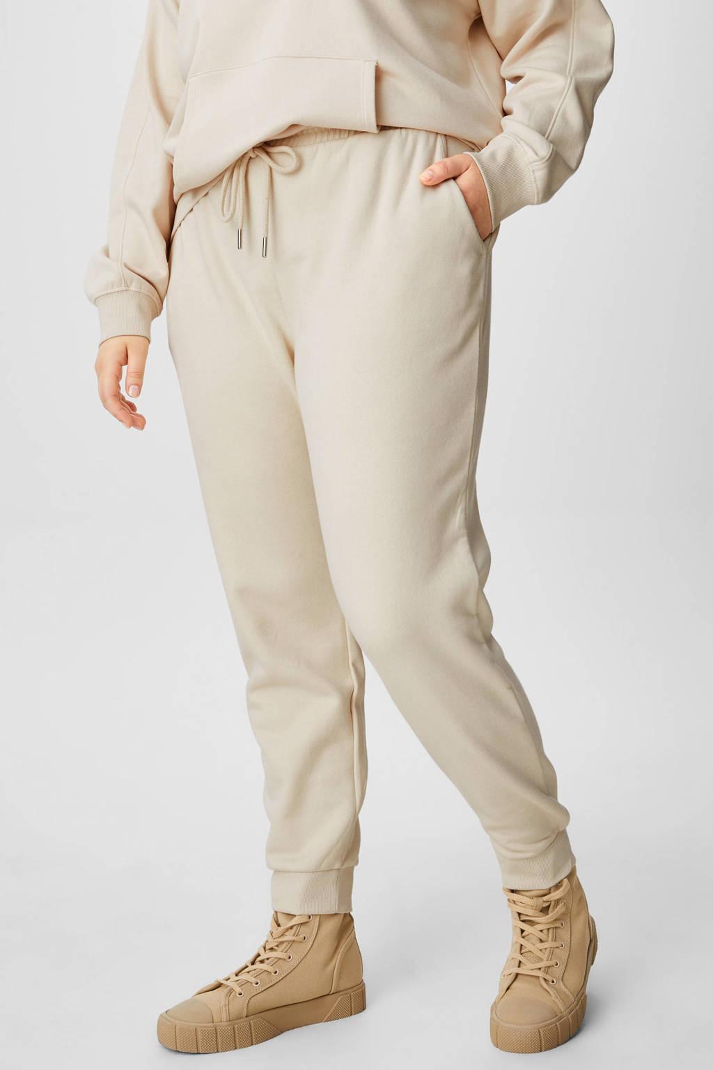 C&A Clockhouse regular fit broek beige, Beige