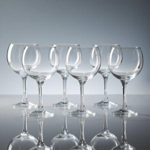 gin-tonic glas (set van 6)