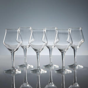 speciaalbierglas (set van 6)