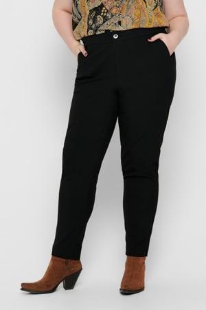 skinny pantalon CARRIDE  zwart