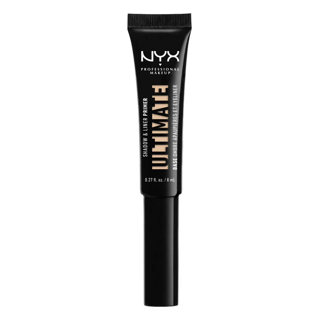 NYX Professional Makeup Ultimate Shadow n Liner Primer - Medium