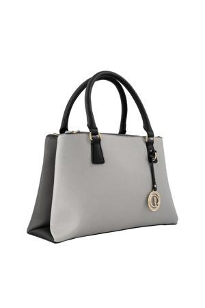 handtas zwart/grijs
