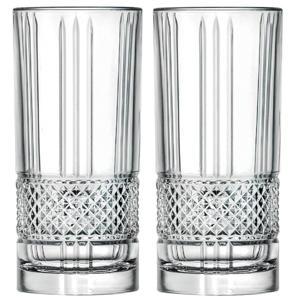 longdrinkglas (set van 2)