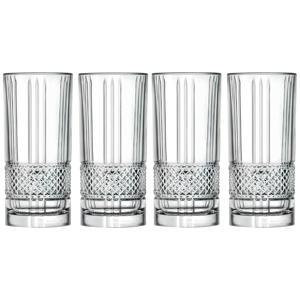longdrinkglas Moy (set van 4)
