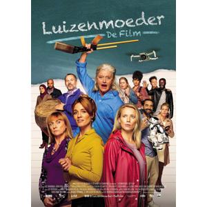 De Luizenmoeder - De Film (DVD)