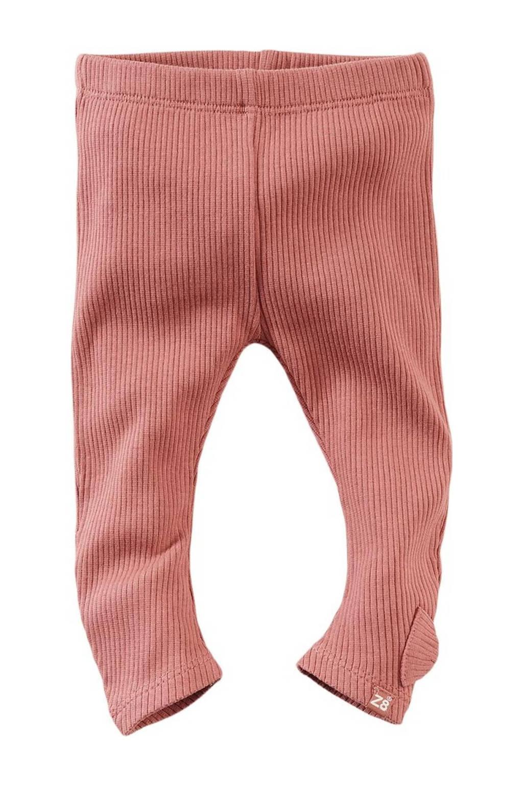 Z8 baby legging Panay oudroze, Oudroze