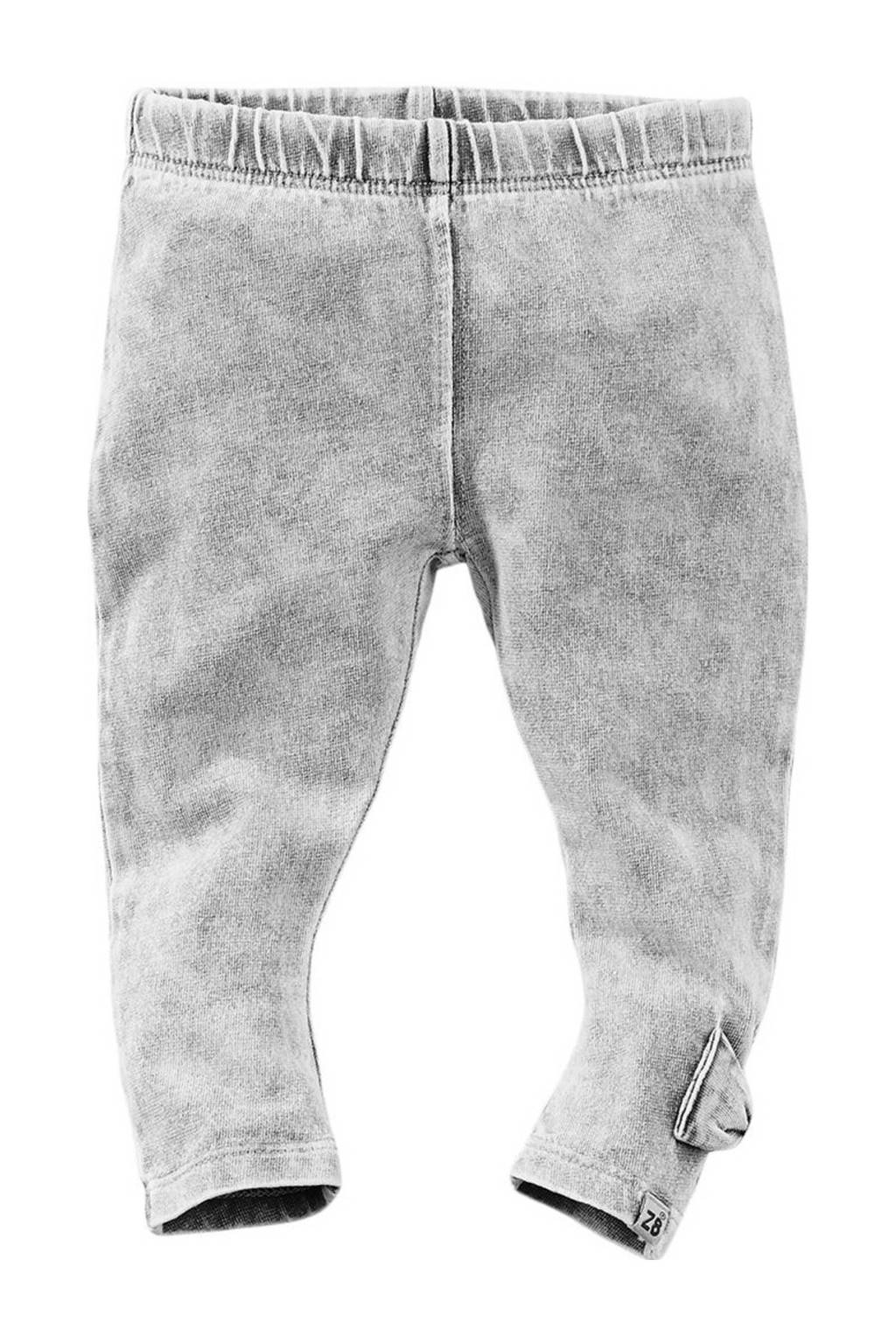 Z8 baby legging Mayfly W21 grijs, Grijs