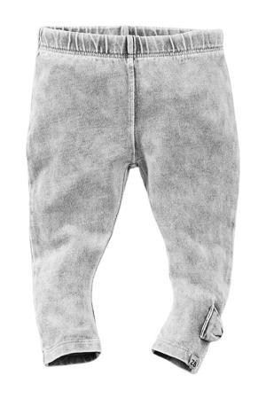 baby legging Mayfly W21 grijs