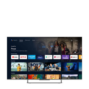 75C728 QLED 4K Ultra HD TV