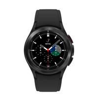 Samsung Galaxy Watch4 Classic 42 mm smartwatch (zwart)
