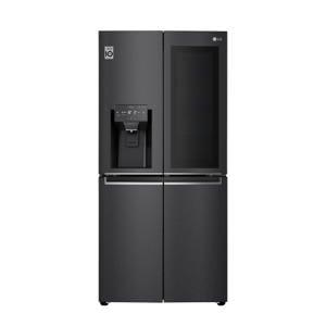 GMX844MCBF InstaView Door-in-Door amerikaanse koelkast