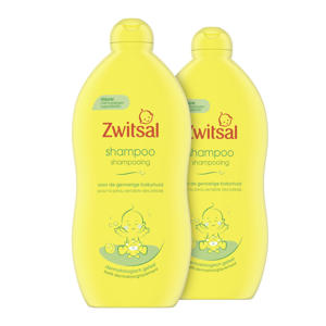 Baby Shampoo - 2 x 700 ml - Voordeelverpakking