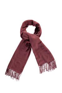 MS Mode sjaal oudroze, Oudroze