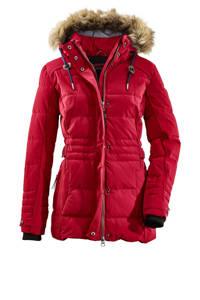 Killtec outdoor jas Oiva rood, Rood