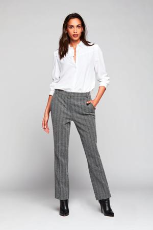 geweven blouse Joelle wit