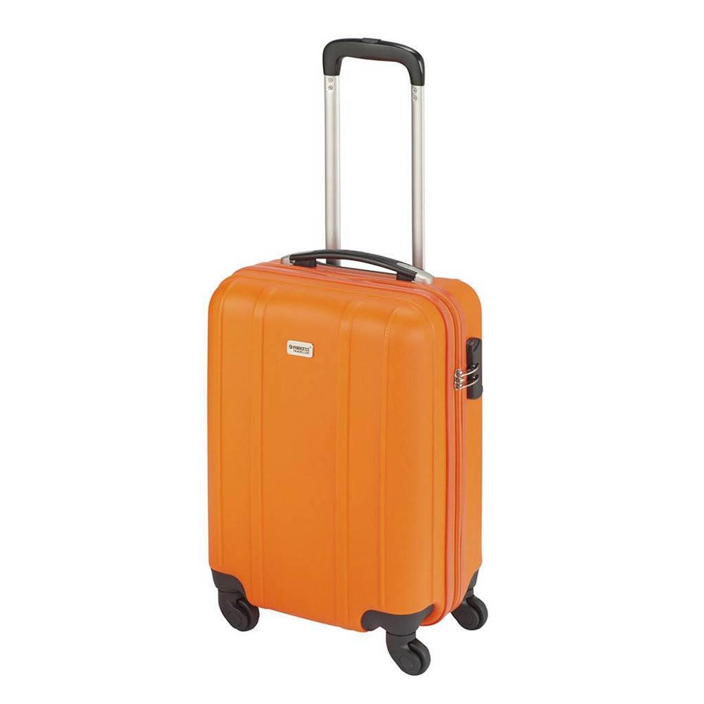 Princess Traveller  trolley Santiago S 55 cm. oranje, Oranje