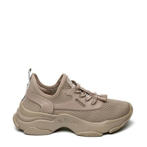 Match  chunky sneakers taupe