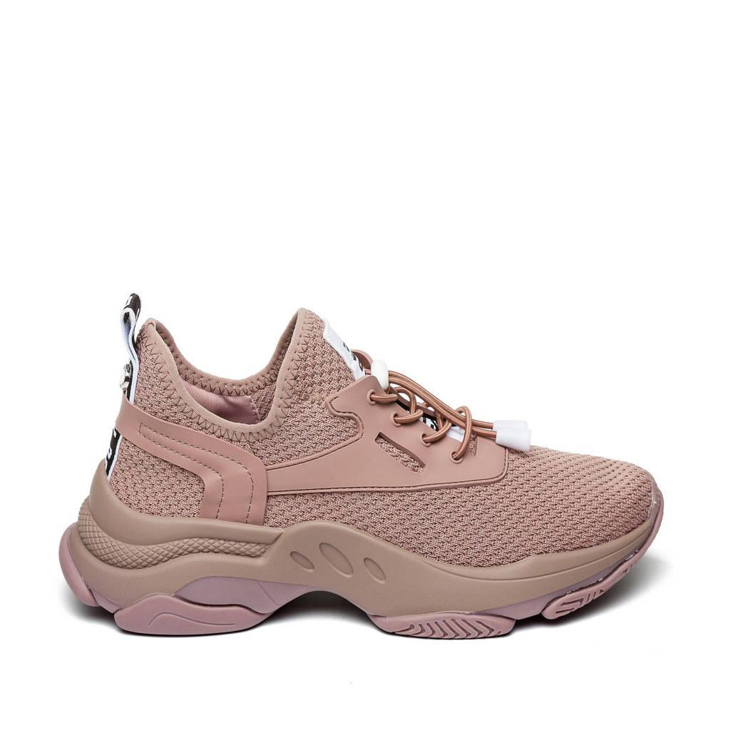 Steve Madden Match  chunky sneakers mauve, Oudroze/Mauve